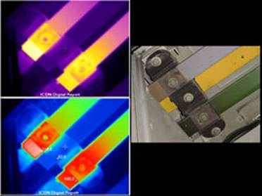 PPdM Thermal Image - Bus Bars
